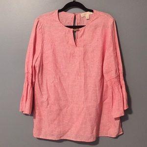 Michael Kors shirt size large